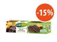 Biscuits Orange-Chocolat 150g