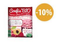 Confix'Bio 120g pour 1kg de fruits