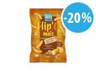 Flip'o Maïs arachides 100g