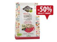 Muesli Super fruits 350g