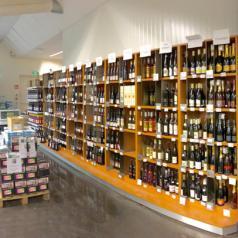 Rayon vin Alès rocade