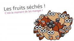 Les fruits secs