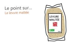 LEVURE MALTÉE