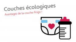 Couches PINGO