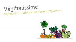 Produits Végétarien