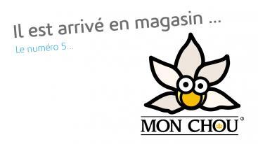 Mon Chou N°5