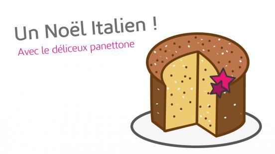 Panettone Bio