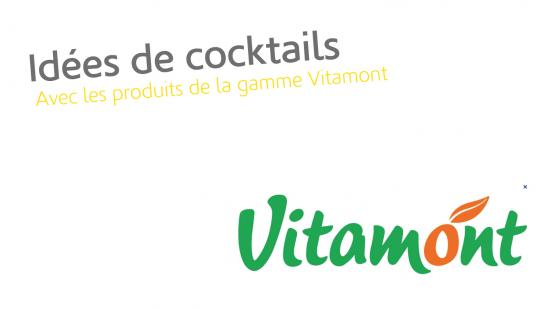 Cocktail Vitamont