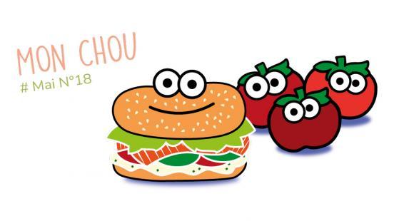 Mon Chou N°18
