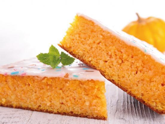 Carottes cake