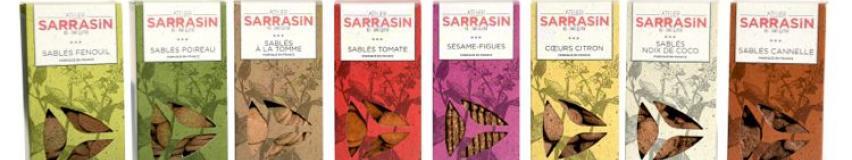 Atelier du Sarrasin
